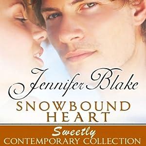 Snowbound Heart Hörbuch