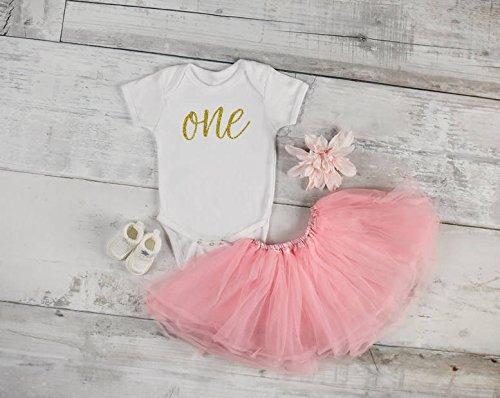 Amazon One Onesie Custom Baby Shower Gift Registry Monogram First Birthday Outfit Handmade