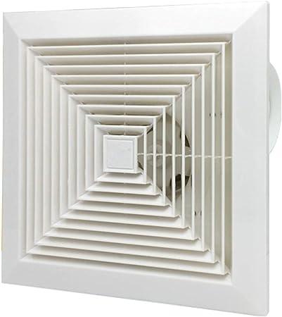 Ventilación Extractor Ventilador Para Baño Ultra Silencioso De 14 ...