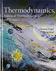 Physical Chemistry: Thermodynamics, Statistical Thermodynamics, and Kinetics & Physical Chemistry: Quantum Chemistry and Spectroscopy Package (4th Edition)