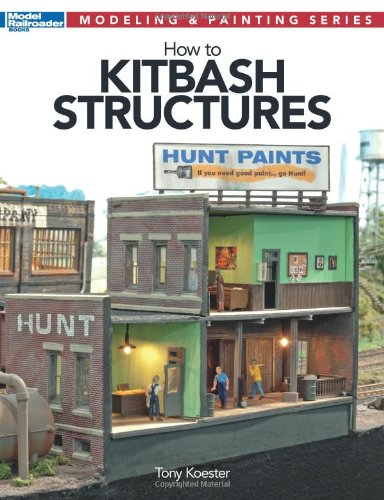 - How to Kitbash Structures (Modeling & Painting)