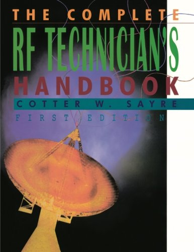 The Complete RF Technician's Handbook