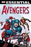 Essential Avengers, Vol. 1 (Marvel Essentials)