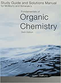 Organic Chemistry Mcmurry 6th Edition Solutions Manual Pdf