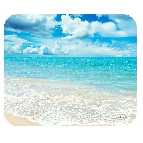 iFUOFF Non-Slip Rubber Hawaii Beaches Sunny Day Rectangular - Sunnies Lv