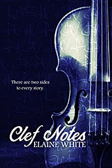 Clef Notes by [White, Elaine]