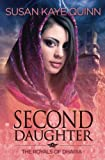 img - for Second Daughter (The Dharian Affairs, Book Two): The Dharian Affairs, Book Two (Volume 2) book / textbook / text book