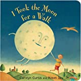 img - for I Took the Moon for a Walk book / textbook / text book
