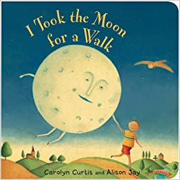 Image result for I Took the Moon for a Walk
