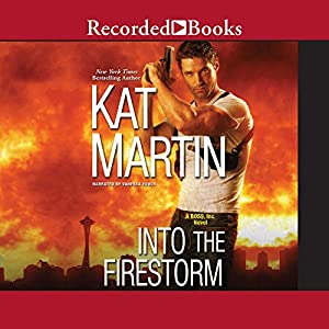 Into the Firestorm Audiobook