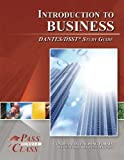 img - for DSST Introduction to Business DANTES Study Guide (Perfect Bound) book / textbook / text book