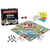 Monopoly Pokemon Exclusive Kanto Edition