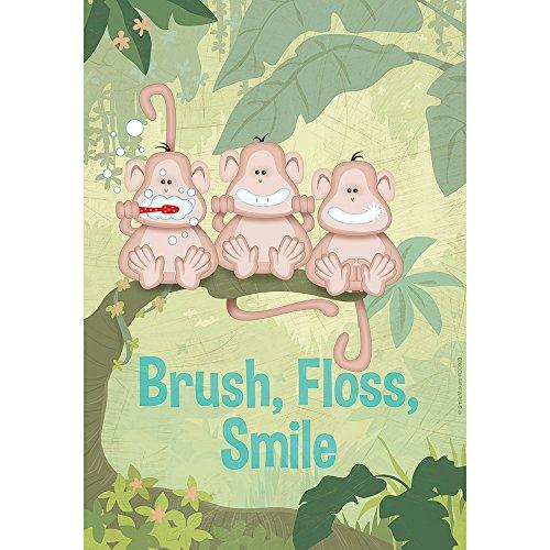 children dental posters
