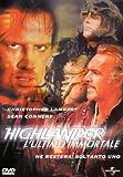 Los Inmortales [Italia] [DVD]