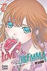 Love X Dilemma, tome 5 par Sasuga
