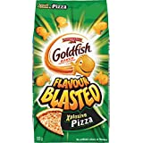 Pepperidge Farm Goldfish Flavour Blasted Xplosive Pizza, 180g