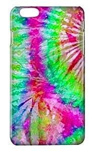 Funda carcasa Tie Dye para Samsung Galaxy J1 J3 J5 J7 S3 S4 S5 S6 Edge+ S7 Note 2 3 4 5 7 A3 A5 A7 2016 plástico rígido