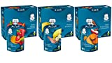 Gerber Assorted Fruit Toddler Pouch Variety Pack