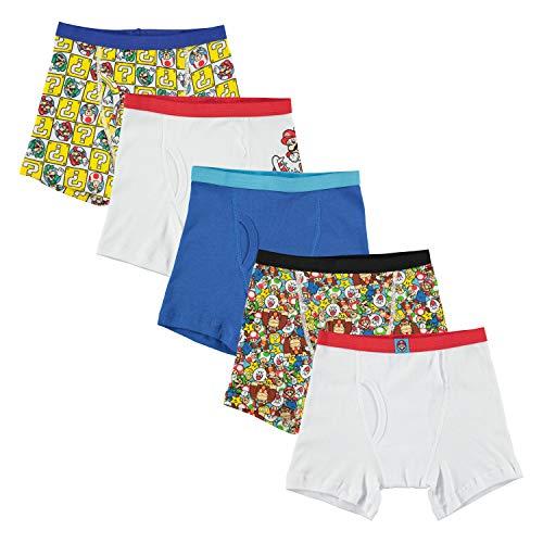 Best Boys Novelty Underwear