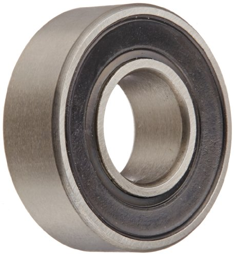 Boston Gear 1616DC Anti-Friction Ball Bearing, 0.500