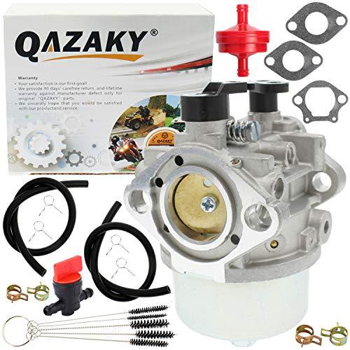 QAZAKY Carburateur vervanging voor Kawasaki FJ151V FJ180V 15003-7110 15003-7132 15004-0993 150037110 150037132 150040993…