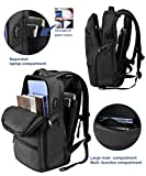 Computer Backpack TSA Friendly ScanSmart Laptop