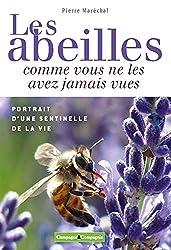 L'abeille messagère de vie