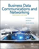 Business Data Communications and Networking, Thirteenth Edition Student Choice