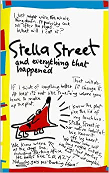 Book Stella Street: And Everything that Happened by Elizabeth Honey (1998-03-01)