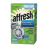 Affresh Value 6-Pack Washer Cleaner Tablets, Stays Clean and Functioning (1)