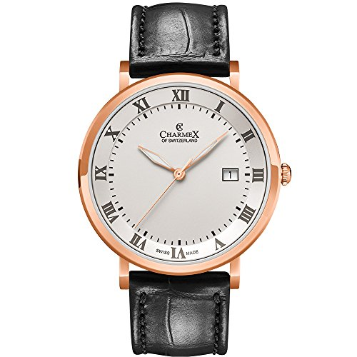 Charmex Copenhagen Men's Quartz Watch 2805