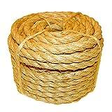 Lehigh 8035LHD Sisal Rope