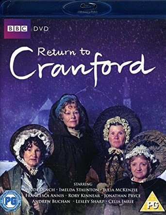Return to Cranford Reino Unido
