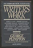 Writers at Work, , 0670790990