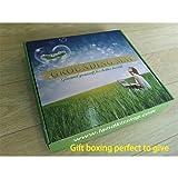 LandKissing® Grounding Mats Kit (2sets) for