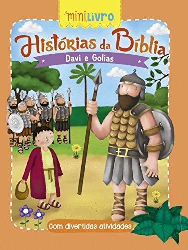 Histórias da Bíblia: Davi e Golias