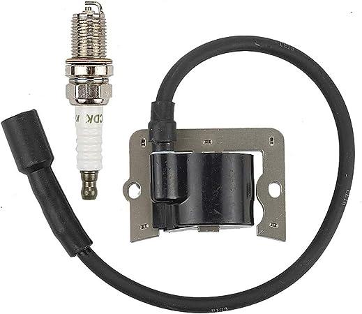 Carburetor Solenoid kit for Kohler 12-584-01 12-584-04-S 1258404-S CV492 CV491