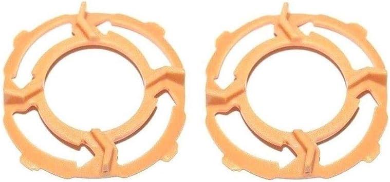 Anillo de cierre (Placa de retención, soporte, anillos de ...
