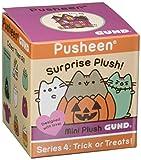 Gund Pusheen Surprise Plush Series #4 Halloween Toy