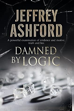 book cover of Damned by Logic