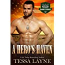 A Hero's Haven: Resolution Ranch (Flint Hills Military Heroes Book 3)