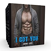 I Got You: 3 Book Series | Jamie Lake, Jeff Rivera
