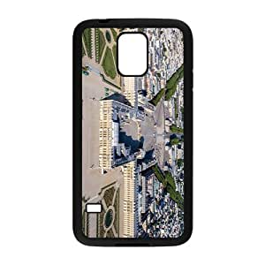 France Palace Hight Quality Case for Samsung Galaxy S5
