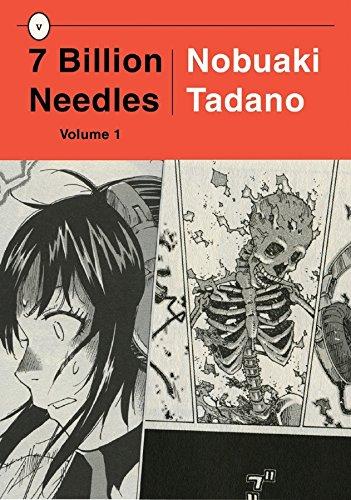 7 Billion Needles, Volume 1 (7 Billion Needles Series)