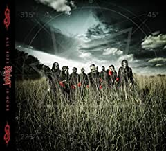 """After over 5 million albums sold in the US, Slipknot returns with their most powerful statement yet- """"All Hope Is Gone."""" Filled with the fury people have come to expect from Slipknot as well as some extraordinary suprises, this album is the c..."""
