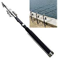 New Arrival 2.1m Automatic Fishing Rod + Holder (Without...