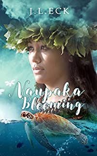 Naupaka Blooming by J.L. Eck ebook deal