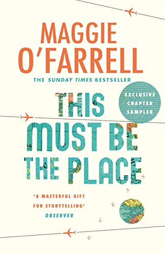 THIS MUST BE THE PLACE: Exclusive Chapter Sampler (English Edition)