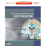 Principles and Practice of Sleep Medicine: Expert Consult - Online and Print