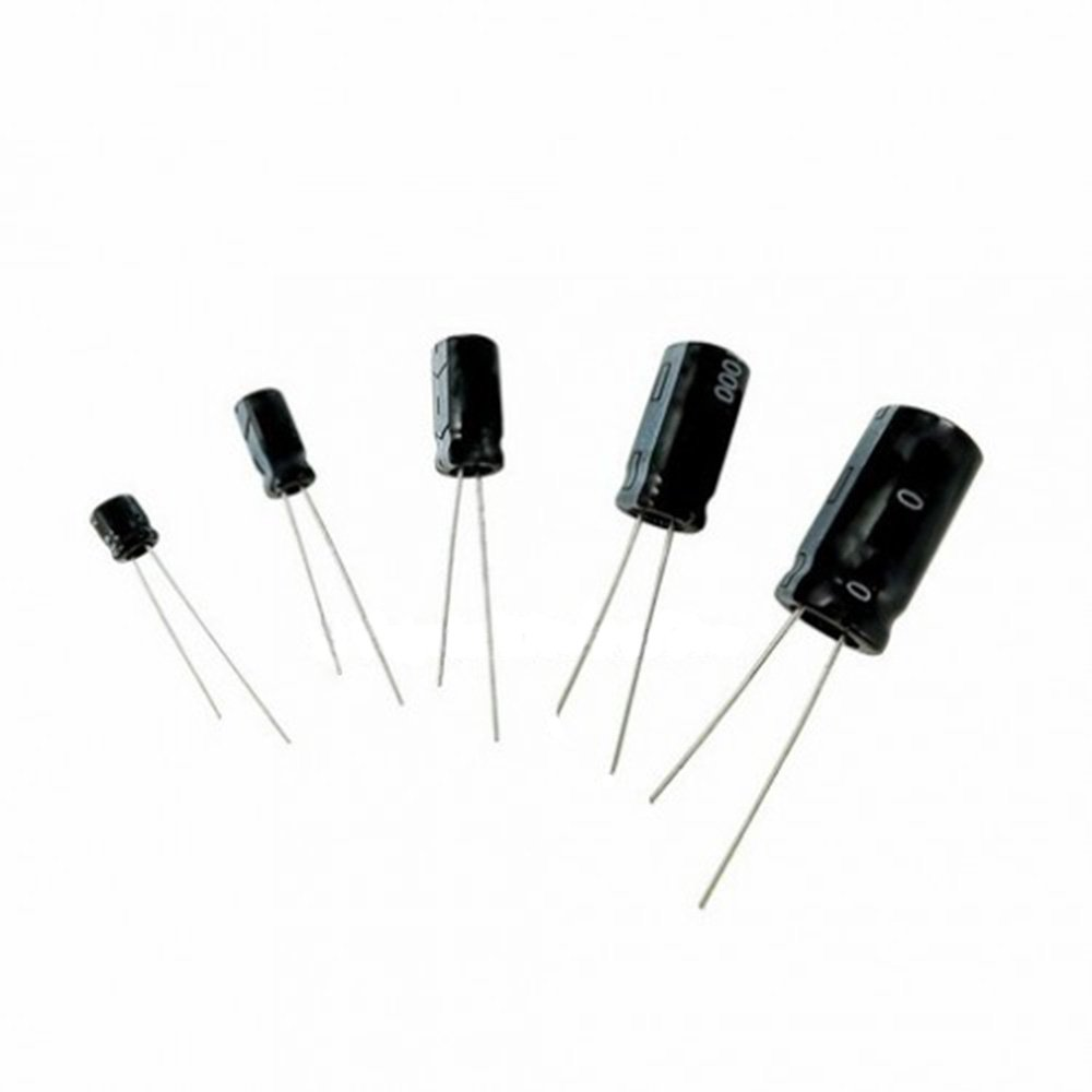 Nichicon 1000 uF 50 Volt Radial Lead Electrolytic Capacitor  USA Seller